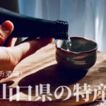 "<span class=""title"">山口県の特産品<お酒編></span>"