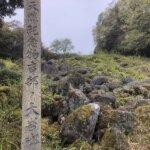 "<span class=""title"">吉部の大岩郷は国の天然記念物に指定された異空間スポット</span>"